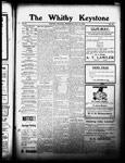 Whitby Keystone, 10 May 1906