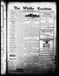 Whitby Keystone, 24 May 1906