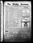 Whitby Keystone, 31 May 1906