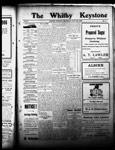 Whitby Keystone, 26 Jul 1906