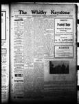 Whitby Keystone, 23 Aug 1906