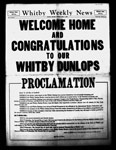 Whitby Weekly News, 1 Apr 1958