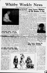 Whitby Weekly News, 31 Oct 1963