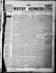Whitby Reporter, 20 Apr 1850