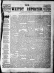 Whitby Reporter, 4 May 1850