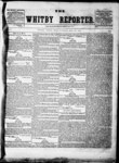 Whitby Reporter, 18 May 1850