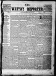 Whitby Reporter, 25 May 1850