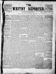 Whitby Reporter, 1 Jun 1850