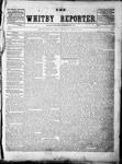 Whitby Reporter, 8 Jun 1850