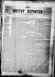 Whitby Reporter, 22 Jun 1850