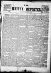 Whitby Reporter, 29 Jun 1850