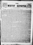 Whitby Reporter, 6 Jul 1850