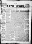 Whitby Reporter, 27 Jul 1850
