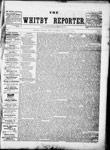 Whitby Reporter, 3 Aug 1850