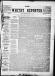 Whitby Reporter, 10 Aug 1850