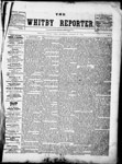 Whitby Reporter, 17 Aug 1850