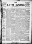Whitby Reporter, 24 Aug 1850