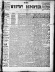 Whitby Reporter, 31 Aug 1850