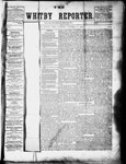 Whitby Reporter, 19 Oct 1850