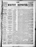 Whitby Reporter, 26 Oct 1850