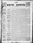 Whitby Reporter, 2 Nov 1850
