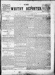 Whitby Reporter, 16 Nov 1850