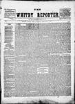 Whitby Reporter, 8 Feb 1851