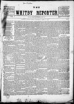 Whitby Reporter, 5 Apr 1851