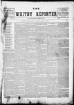 Whitby Reporter, 19 Apr 1851