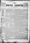 Whitby Reporter, 17 May 1851