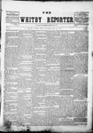 Whitby Reporter, 24 May 1851