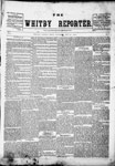 Whitby Reporter, 31 May 1851