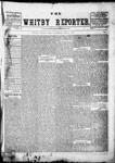Whitby Reporter, 7 Jun 1851