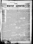 Whitby Reporter, 21 Jun 1851