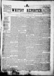 Whitby Reporter, 28 Jun 1851