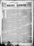 Whitby Reporter, 5 Jul 1851