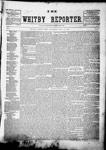 Whitby Reporter, 19 Jul 1851