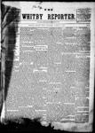 Whitby Reporter, 2 Aug 1851