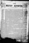 Whitby Reporter, 9 Aug 1851