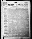 Whitby Reporter, 8 Aug 1850