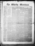 Whitby Watchman, 29 Dec 1859