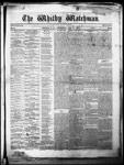 Whitby Watchman, 4 Jul 1861