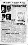 Whitby Weekly News, 8 Aug 1963