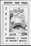 Whitby Free Press, 25 Aug 1971