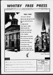 Whitby Free Press, 4 Nov 1971