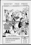 Whitby Free Press, 9 Dec 1971