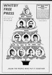 Whitby Free Press, 23 Dec 1971