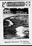 Whitby Free Press, 26 Jul 1973