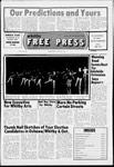 Whitby Free Press, 3 Jul 1974