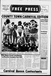 Whitby Free Press, 24 Jul 1974